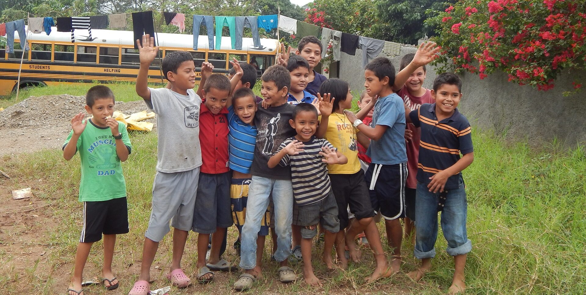 The Honduras Project